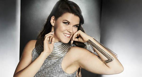 X Factor star Saara Aalto to perform at Pride Glasgow 2017