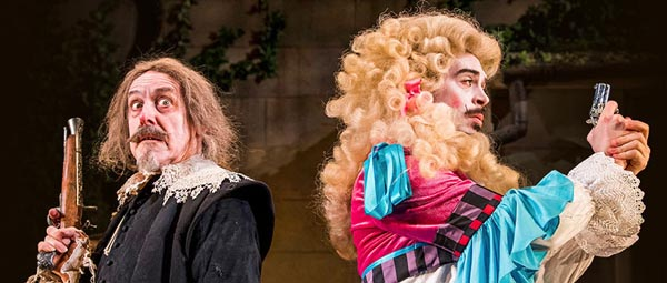 Review: The Miser@Garrick Theatre, London