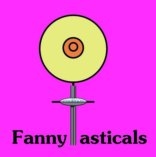 BRIGHTON FRINGE: Fannytasticals@Sweet Dukebox