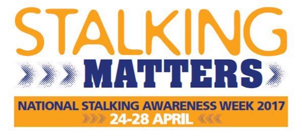 What is National Stalking Awareness Week?