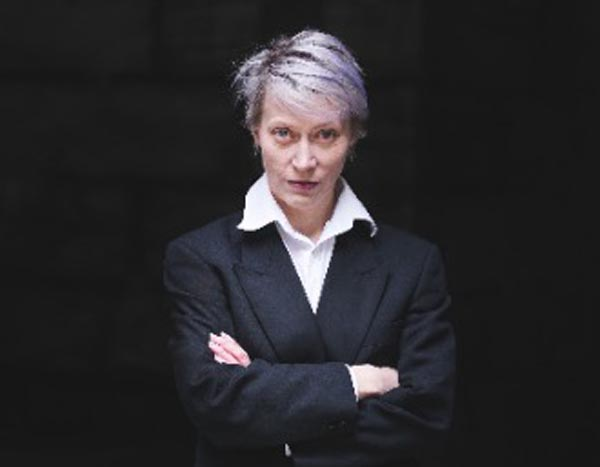 BRIGHTON FRINGE PREVIEW: Richard III (a one-woman show)