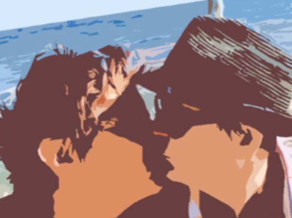 BRIGHTON FRINGE PREVIEW: Deep in The Heart of Me @ Sweet Waterfront 2