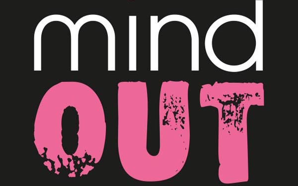 How MindOut made me proud of who I am