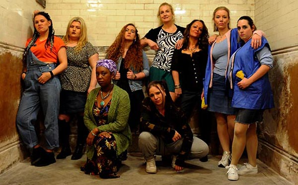PREVIEW: Bad Girls the Musical@The Old Market Theatre