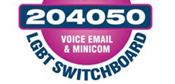 Trans survivors switchboard continues…..