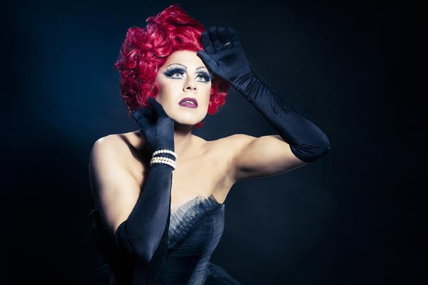 PREVIEW: La Voix's 'Red Hot Globe Trot'