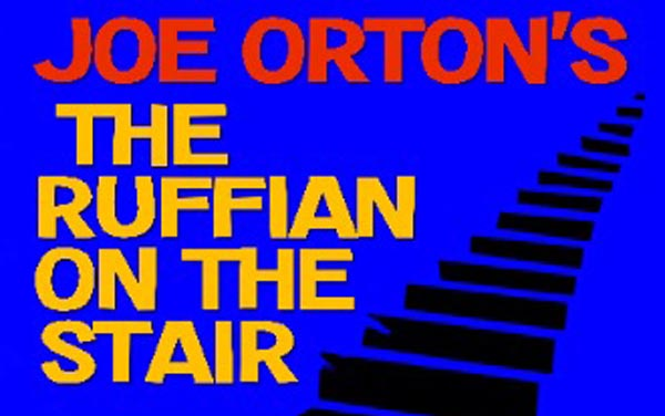 REVIEW: Ruffian on the stair@The Lantern @ ACT
