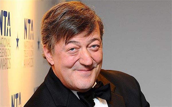 Irish police drop Stephen Fry blasphemy investigation