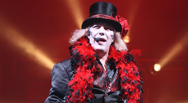 Circus ringmaster to stand as candidate in Brighton Kemptown