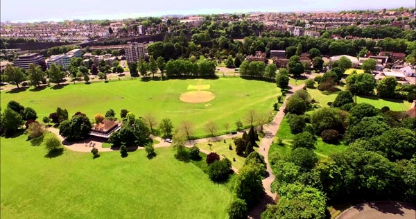 Council welcome volunteers for parks