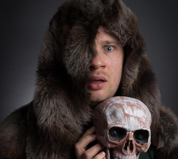 BRIGHTON FRINGE PREVIEW: The Holey Truth @ Blue Man