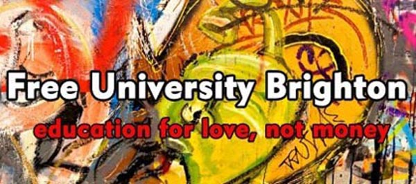 Get a university education with no price tag