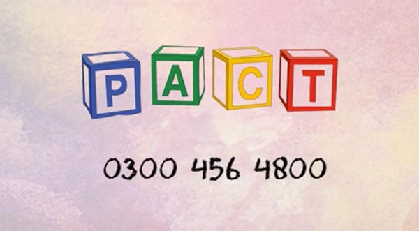 PACT appeals for LGBT+ people who could foster to adopt