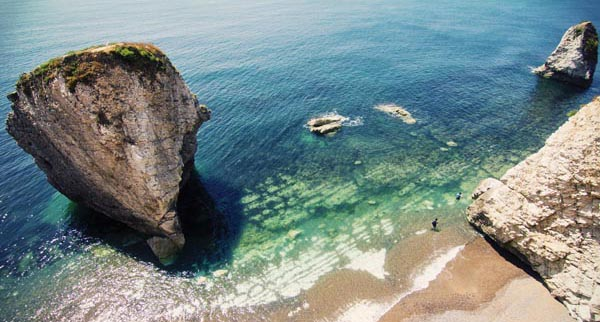 TRAVEL FEATURE: Isle of Wight Pride