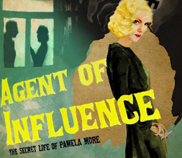BRIGHTON FRINGE REVIEW: Agent of Influence