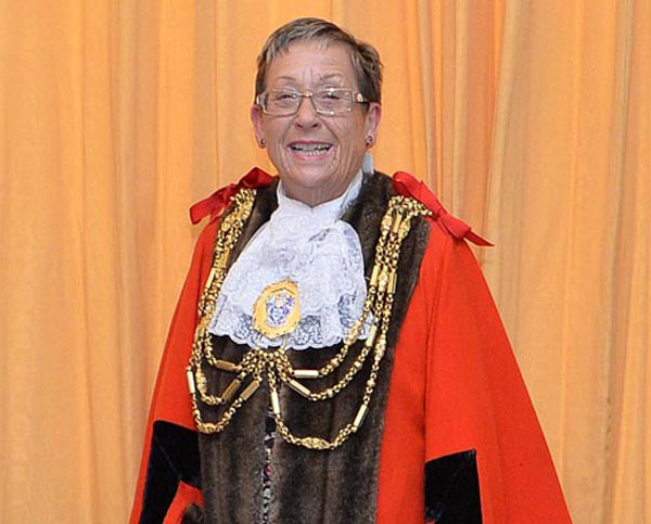 City appoints new Mayor