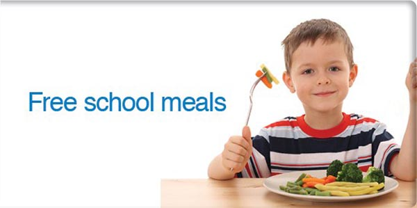 Scrapping free school lunches will cost city dearly