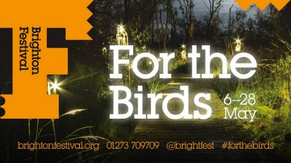 REVIEW: For the Birds: Brighton Festival