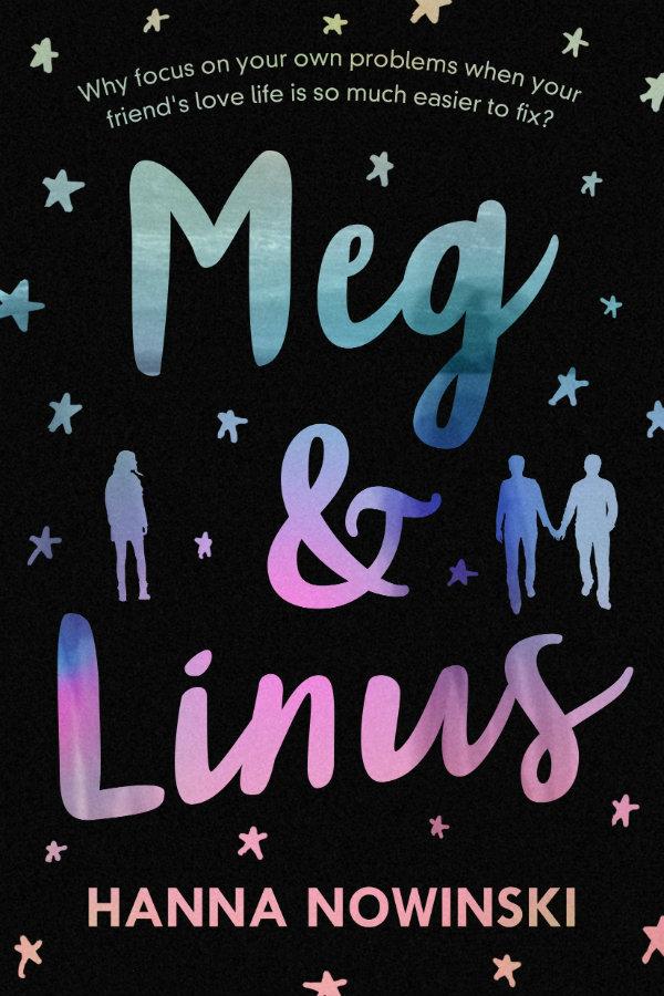 BOOK REVIEW: Meg & Linus: Hanna Nowinski