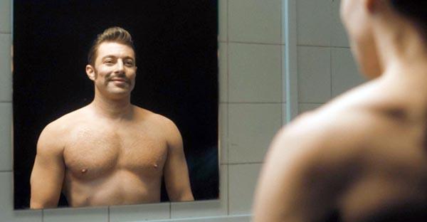 Duncan James stars in new film from trans activist Jake Graf