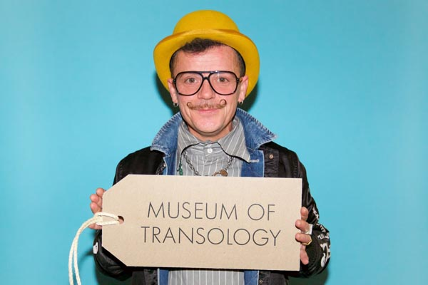 PREVIEW: The Museum of Transology