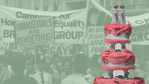 PREVIEW: Gay UK: Love, Law and Liberty @British Library