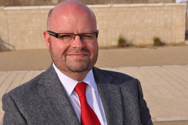 Council leader issues challenge to Theresa May