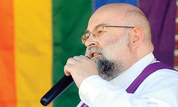 'Accessibility Matters' to work with The Village MCC at Brighton Pride