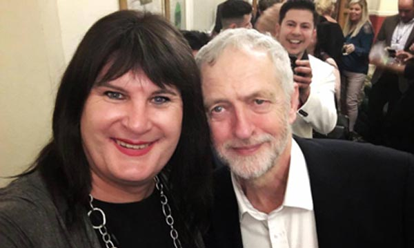 OPINION: Why being transgender was irrelevant in my General Election 2017 campaign