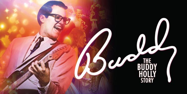 REVIEW: Buddy The Buddy Holly Story @Theatre Royal