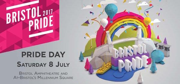 Bristol Pride Week – plans unveiled