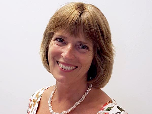 OBE for PACT's Chief Executive