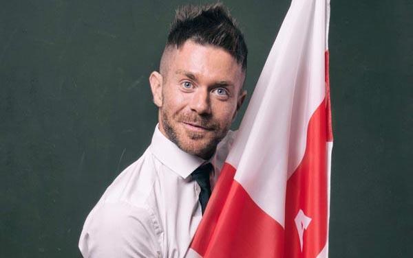 Brighton businessman bids to become Mr Gay Europe