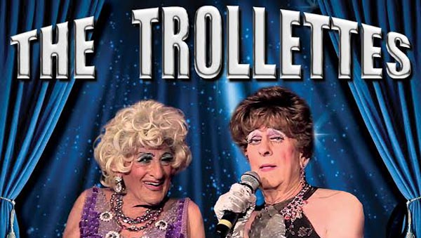 Trollettes launch new charity single