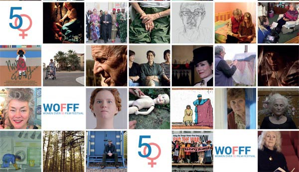 PREVIEW: Final call for submissions to 'Women Over 50 Film Festival 2017'