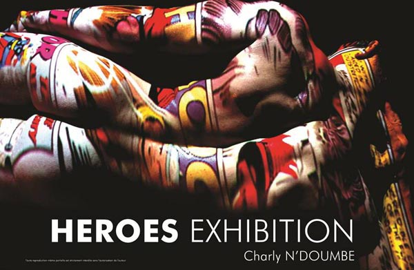 PREVIEW: New Steine Heroes Exhibition to stage charity preview for Rainbow Fund