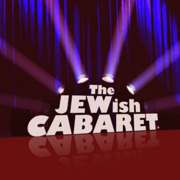 PREVIEW: We're Still Here!: The JEWish Cabaret