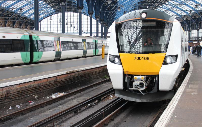 Govia Thameslink restores full timetables for major Sussex events
