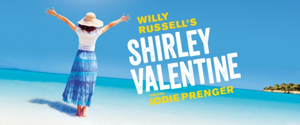 REVIEW: Shirley Valentine @Theatre Royal