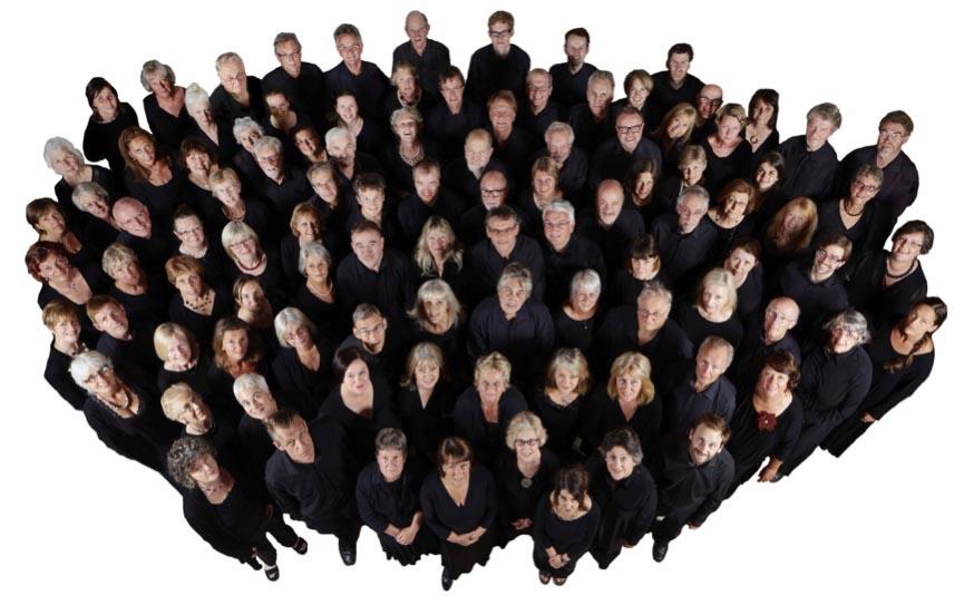 PREVIEW: Brighton Festival Chorus: Summer Concert at Attenborough Centre for