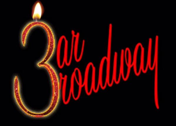 A Golden Celebration at Bar Broadway