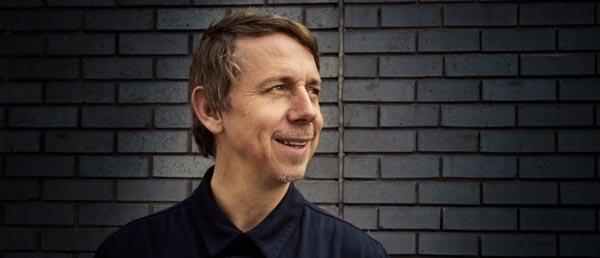 BBC Radio 6 presenter to launch Brighton's Big Screen, 2017
