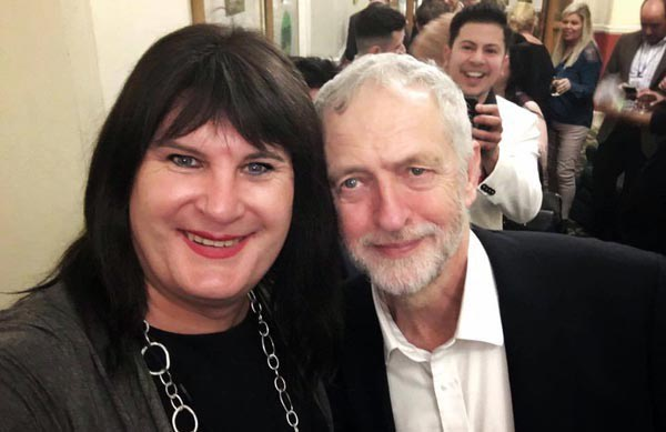 COMMENT: Labour's cross party approach to improve trans rights