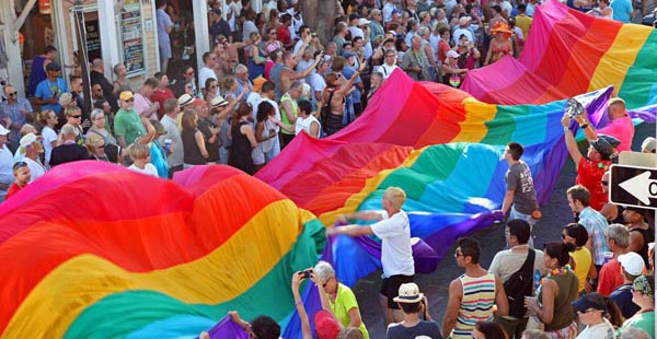 Isle of Wight's first ever LGBT+ Pride event sells out!