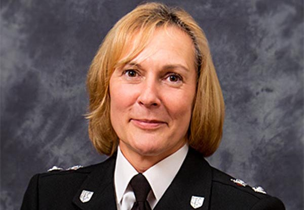 New police chief to attend LGBT Community Safety Forum public meeting tonight, July 12