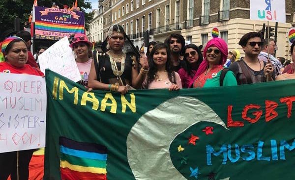 Is now the time to resolve the LGBTQI-Muslim divide?