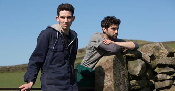 PREVIEW: God's Own Country screening @Hull Pride