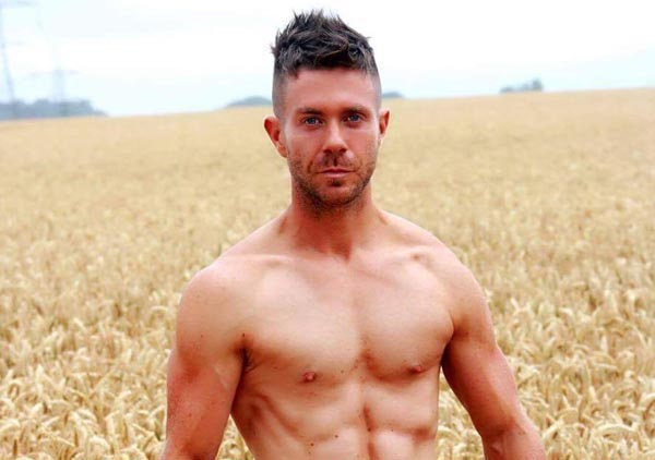 Brighton businessman bids to become Mr Gay Europe – Campaign Day 5