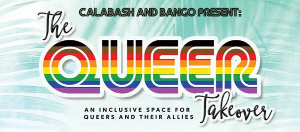 PREVIEW: Calabash returns to Pride with the Queer Takeover
