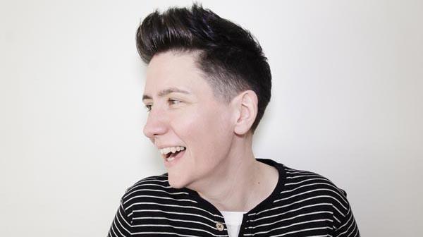 One funny lady – Hannah Brackenbury